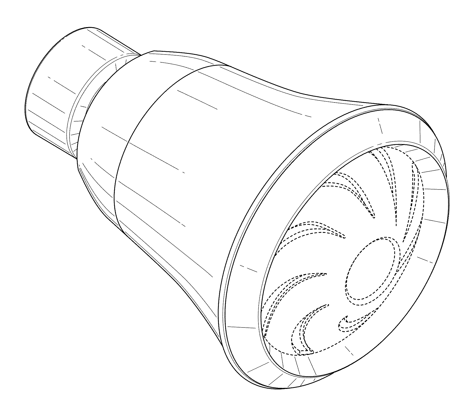 "US-D762281-S1 ""Shower head"" Brasscraft Manufacturing Co"